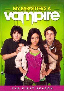 My Babysitter's a Vampire: The First Season