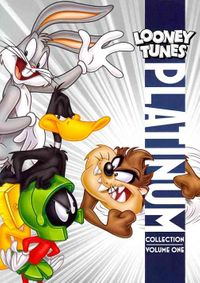 Looney Tunes: Platinum Collection, Vol. 1