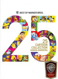 Best of Warner Bros.: 25 Cartoon Collection - Hanna-Barbera