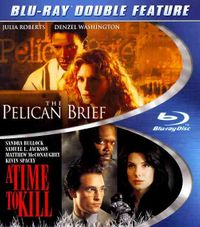 Pelican Brief/A Time To Kill