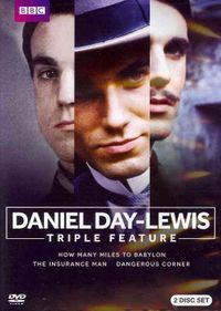 Daniel Day-Lewis Triple Feature