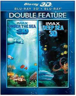 IMAX: Under The Sea/Deep Sea 3D