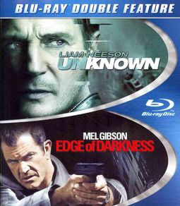 Unknown/Edge of Darkness