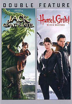 Jack the Giant Slayer/Hansel and Gretel: Witch Hunters
