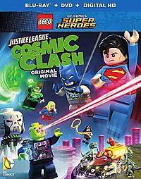 LEGO DC COMICS SUPER HEROES:JUSTICE L