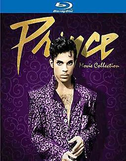 PRINCE:MOVIE COLLECTION