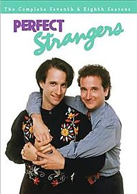 PERFECT STRANGERS:COMPLETE SEVENTH AN