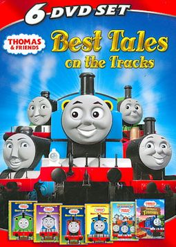 Thomas & Friends: Best Tales on the Tracks