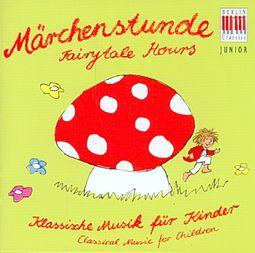 """M""""rchenstunde: Fairytale Hours"""