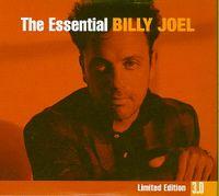 The Essential Billy Joel [Slipcase]