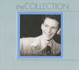 COLLECTION (SINATRA SINGS RODGERS AND