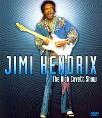The Dick Cavett Show [Video/DVD]
