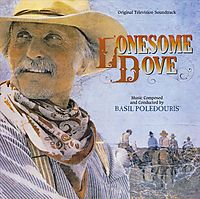 LONESOME DOVE (OST)