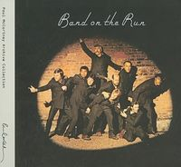 Band on the Run [Digipak]