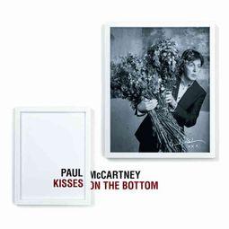 Kisses on the Bottom [Deluxe Edition] [Digipak]