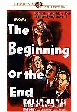 BEGINNING OR THE END