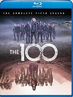 100:COMPLETE FIFTH SEASON
