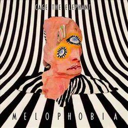 Melophobia [LP]
