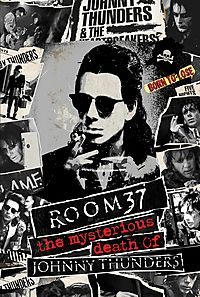 ROOM 37:MYSTERIOUS DEATH OF JOHNNY TH