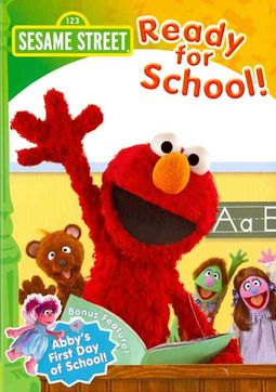 Sesame Street - Ready for School