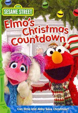 Sesame Street - Elmo's Christmas Countdown