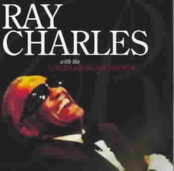 Ray Charles with the Voices of Jubilation