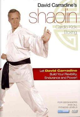 David Carradine's Shaolin Cardio Kick Boxing
