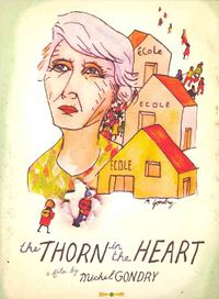 THORN IN THE HEART