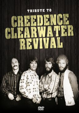 Tribute to Creedence Clearwater Revival