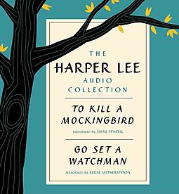 The Harper Lee Audio Collection