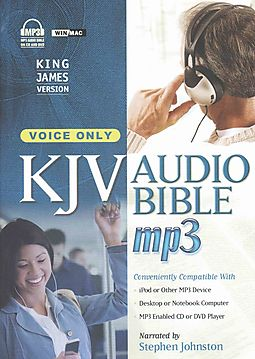 Best Selling Bibles Music