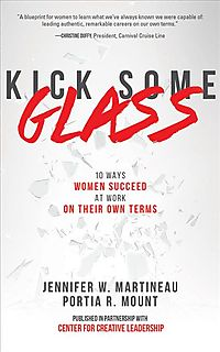 Kick Some Glass