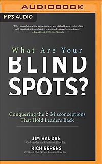 What Are Your Blind Spots?