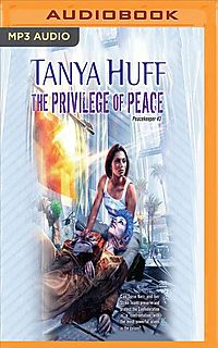 The Privilege of Peace