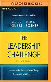 The Leadership Challenge Sixth Edition