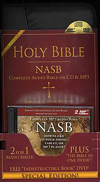 Best selling Bibles